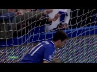 Чемпионат Англии 2013 14 Обзор сезона 2 часть 720p HD