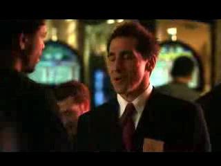 CSI Место преступления Лас Вегас 4 сезон 17 серия