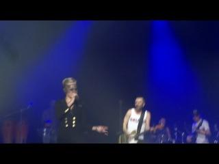 Видеопривет Яне и Наташе Цветковым от группы ЛЕНИНГРАД! Пиздабол:)