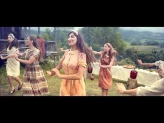 """Группа """"Bani"""", Сопо Торошилидзе и анс. """"Рустави"""" — Моя любимая Рача"""