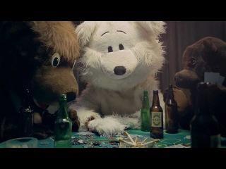 """Ролик """"Карты, деньги и три медведя"""" запрещен на Каз ТВ"""