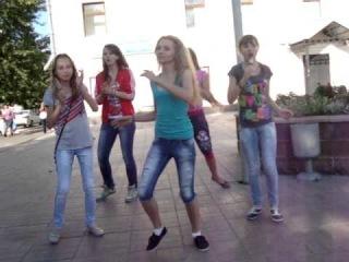 танец арива