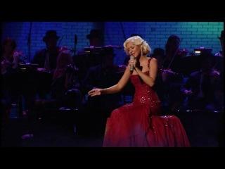 Christina Aguilera - Hurt - LIVE(HD)