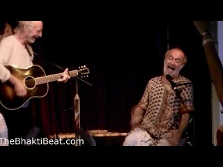Miten & Shyamdas, You've Got to Move, Omega Chant 2012