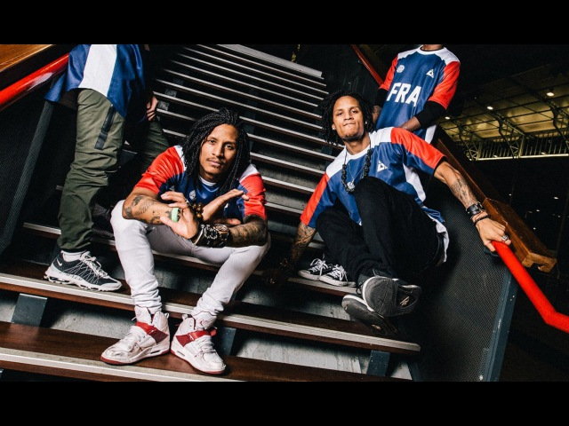 New Les Twins at KOD 2016 Finals Les Twins 2016 Best Dance Of The World