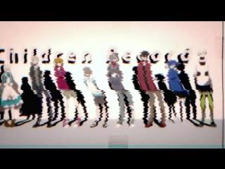 Kagerou Daze: In a Days/Призрачные дни: На днях