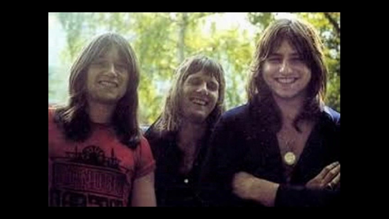 Emerson Lake Palmer Pictures At An Exhibition 1971g