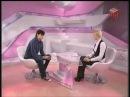 Koldun Divis Khto Prioshov Ukraine chat show 17 12 09 part 3