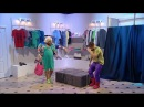 Вона і він у модному бутіку - Варяти Варьяты - Випуск 4 - 16.11.2016