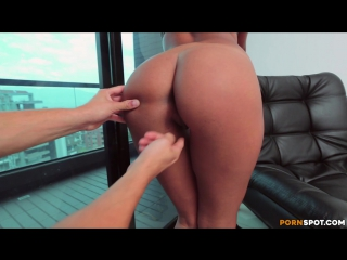 Katy (banging a colombian 18 year old nurse / 2016-09-10) [amateur, blowjob, cow girl, cumshot, facial, hardcore, young, 720p]