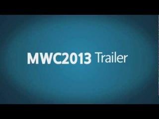 Трейлер о Samsung на MWC2013