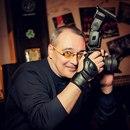 Личный фотоальбом Юрия Черепанова