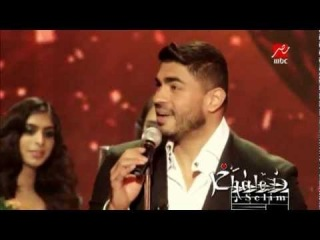 خالد سليم وداليدا سلمي يا سلامه/Khaled Selim &Dalida Salma Ya Salama