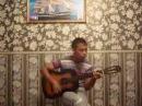 Той зимой на гитаре - Нуржан Изекенов.flv