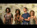 Being Human Special Screening SDCC 2010