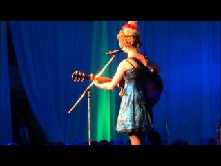 Makayla Lynn - 11 years old - It's Christmas (original song) - Festival of Trees Black Tie Gala