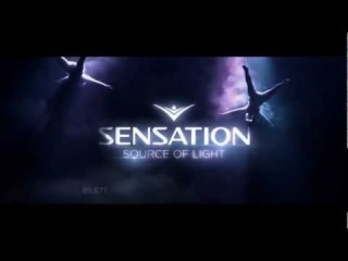 SENSATION WHITE 06-04-2013 Video Trailer  BUCHAREST- ROMANIA Source of Light Mixed DJ THE VINTRONIC
