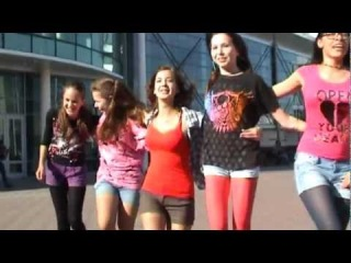 Wonder Girls   Like This Dance Cover by Action Flame