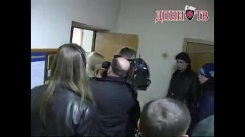 Суд в Москве над Дегестанцами