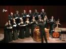 J S Bach Motet BWV 227 'Jesu meine Freude' Vocalconsort Berlin HD