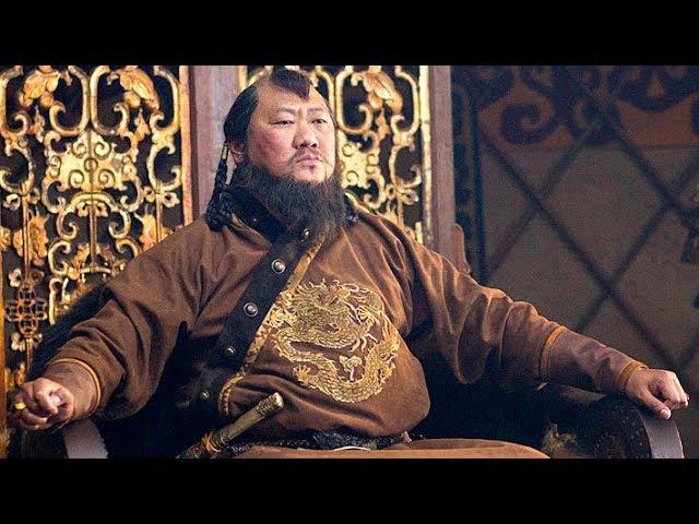 Монгольский мир 13-14 вв.