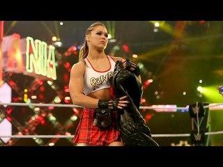 Трезвый взгляд на WWE WrestleMania 34