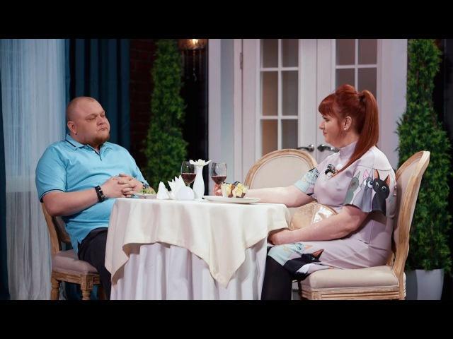 Однажды в России: Идеальная пара