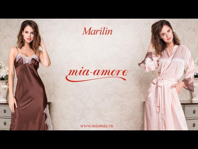 Новые модели в коллекции Marilin Mia Amore