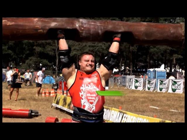 Harlem Strongman Champions League na Przystanku Woodstock 06 09 godz 18 05
