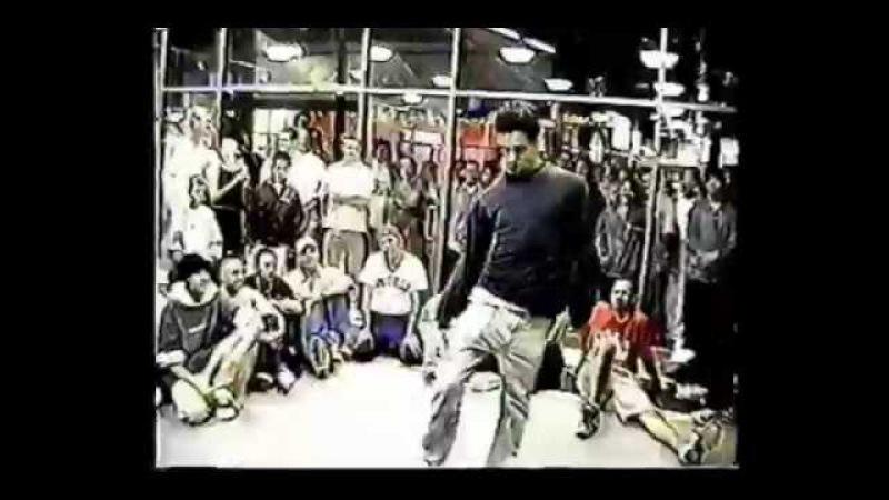 Detours 2004 An Experimental Dance Collaboration disk 1