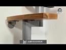 Модульні сходи Atrium Mini Plus