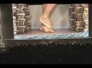 «Смерть Полифема», фрагмент из балета