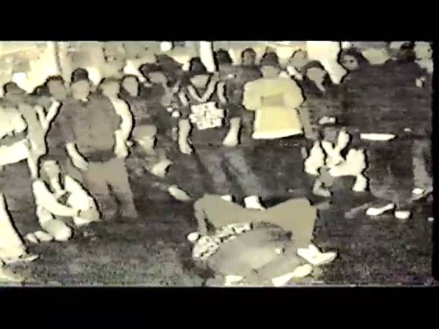 Zulu Anniversary 1994 Battle Sqaud vs RSC