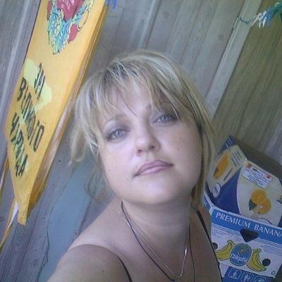 Галина Калюжная