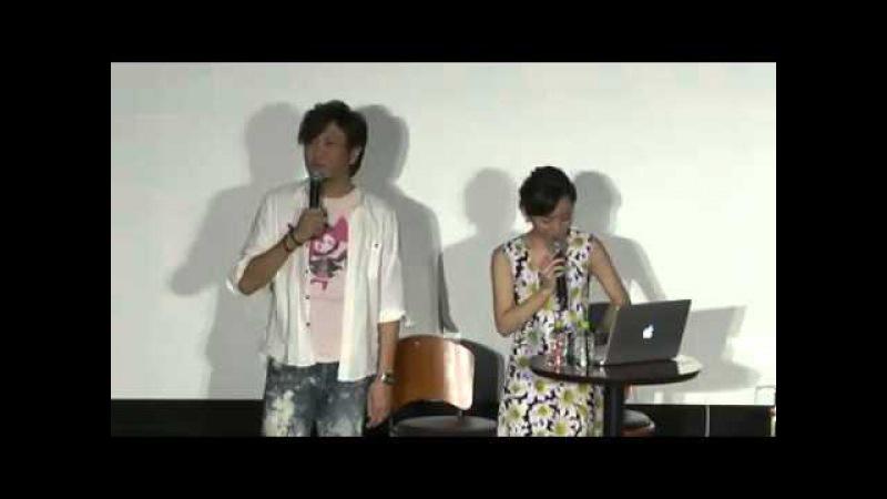 「Q Transformers Kaette Kita Convoy no Nazo」Seiyuu Event from NicoNico Stream смотреть онлайн без регистрации