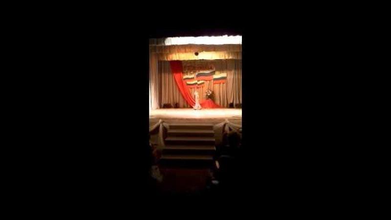 Отчетный концерт Дома детского творчества п. Лотошино