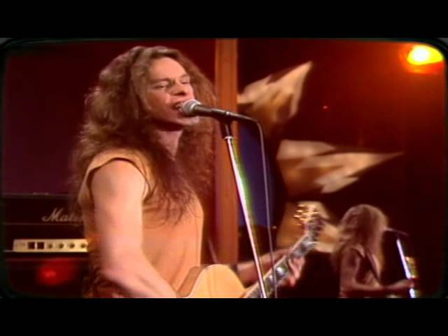 Ted Nugent Cat Scratch Fever 1979