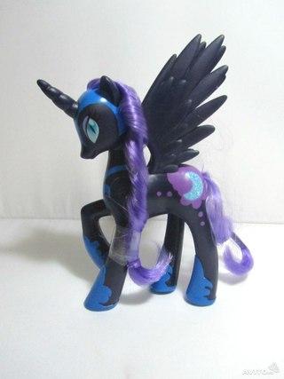 Редкие игрушки My Little Pony | Селестия и пони | ВКонтакте