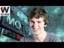 'Bates Motel's' Freddie Highmore Admits His Mom Cuddling Character Is 'a Bit of a Perv'