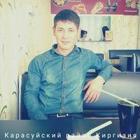 Azat Okulov