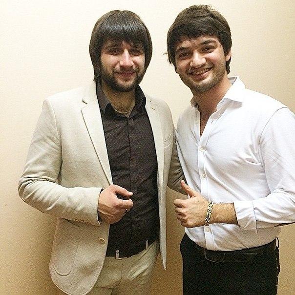эльбрус джанмирзоев и его сын фото
