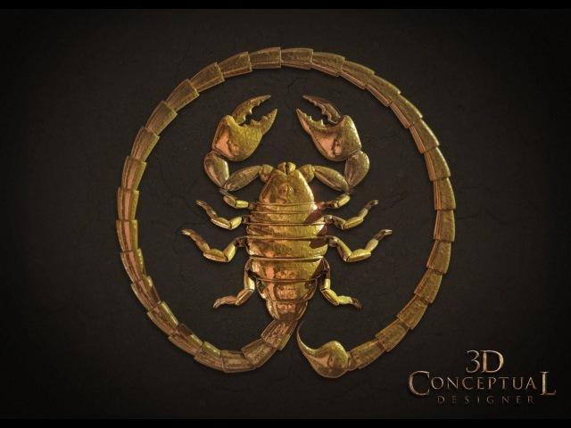 History Настоящий царь Скорпион The Real Scorpion King 1 серия