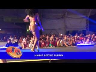 ELIMINATÓRIA RAINHA DO CARNAVAL DO RIO 2016