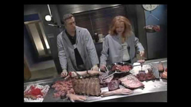 Пародия на CSI Место Преступление Лас Вегас D