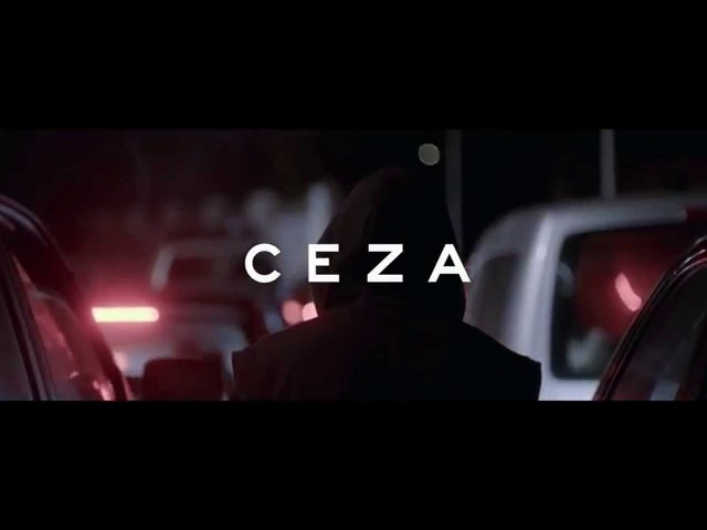 Suspus Ceza Official Music Video