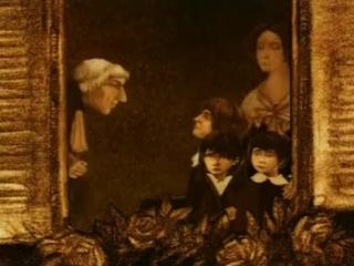 Сказки старого пианино. Людвиг ван Бетховен.