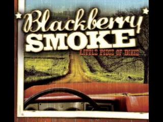 Blackberry Smoke - Freedom Song.