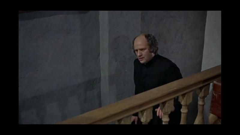 Дракула восстал из мертвых Dracula Has Risen from the Grave (1968)