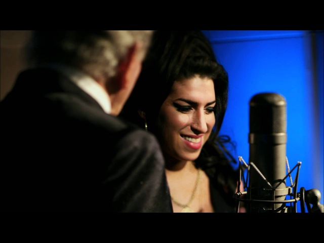 Tony Bennett Amy Winehouse Body and Soul from Duets II The Great Performances