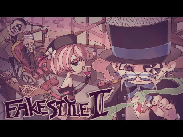 MV FAKE TYPE FAKE STYLE II